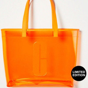 NEW!  CLINIQUE LIMITED EDITION TOTE BAG